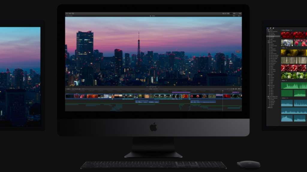 IMac Pro available December  14
