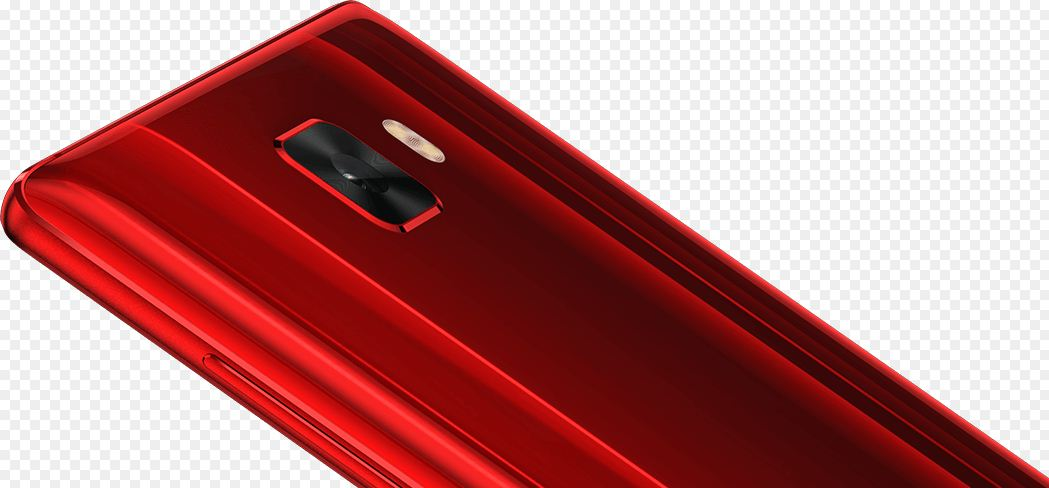 Elephone-S8-Red-Limited-Edition