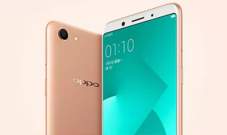 OPPO-A83