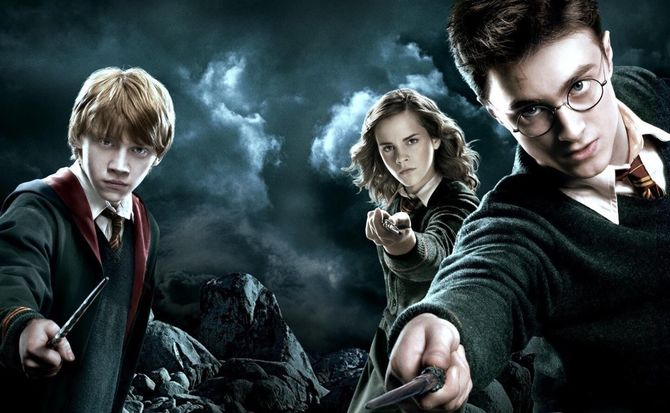 We're Getting a Harry Potter RPG Set at Hogwarts in the 1980s