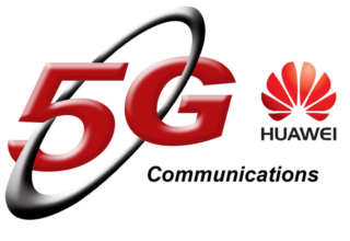 Huawei 5G phones