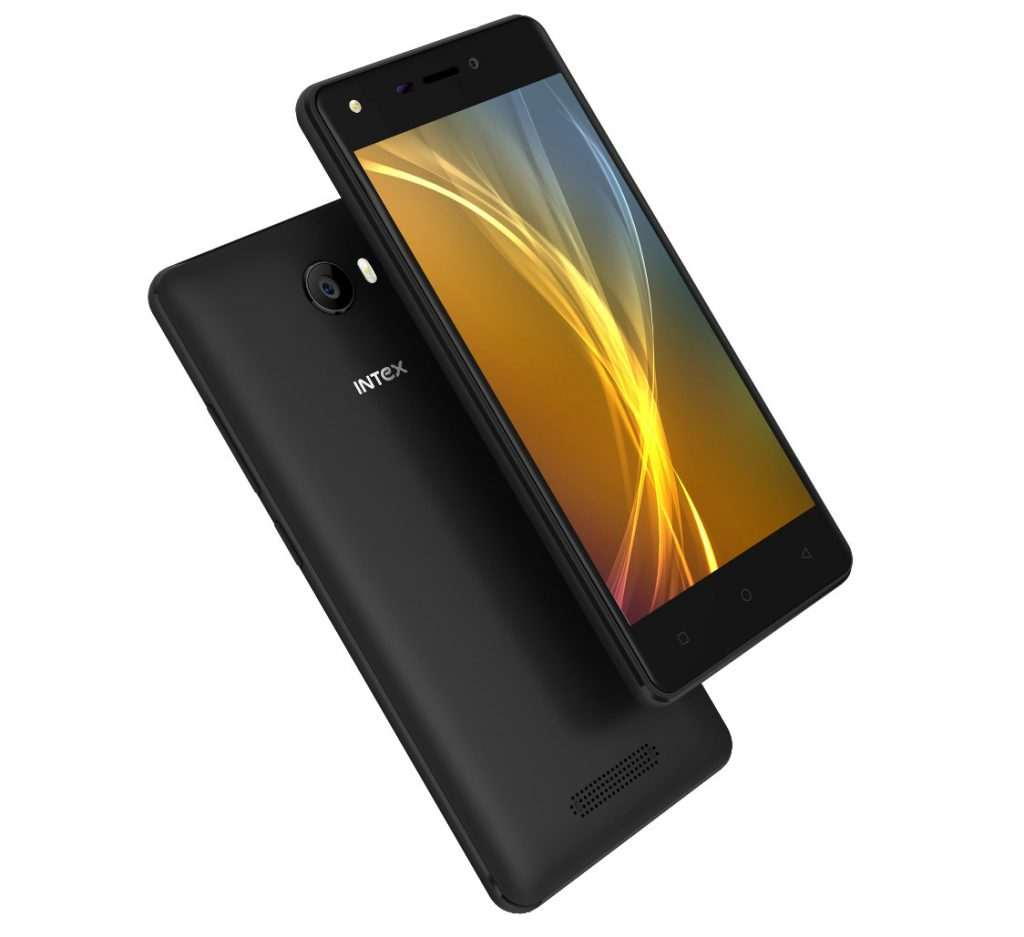 Intex Elyte E6