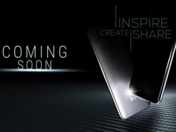 LG V30+ India launch