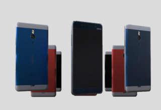 Nokia 1 Android Oreo Go