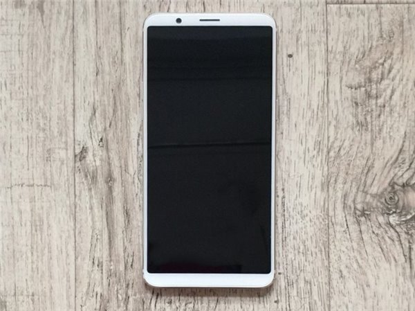 OnePlus 5T Soft Gold variant