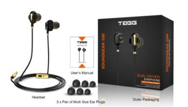 TAGG SoundGear 500