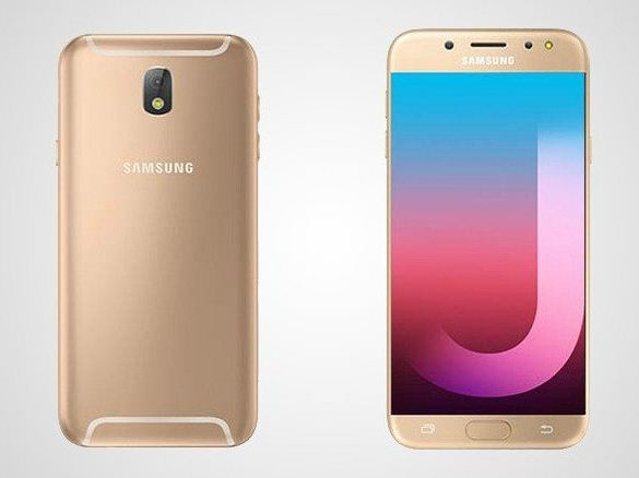 If The Latest Report Is Anything To Go By Samsungs Two Mid Range Smartphones Touted As Galaxy J7 Pro And Max In India Has Finally