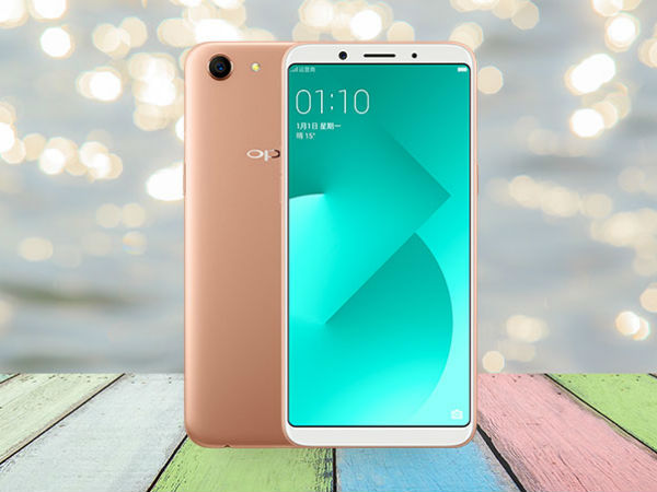 oppo a83 indian sales to debut on january 20  face unlock