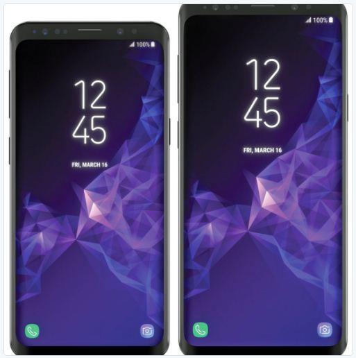 Samsung-Galaxy-S9
