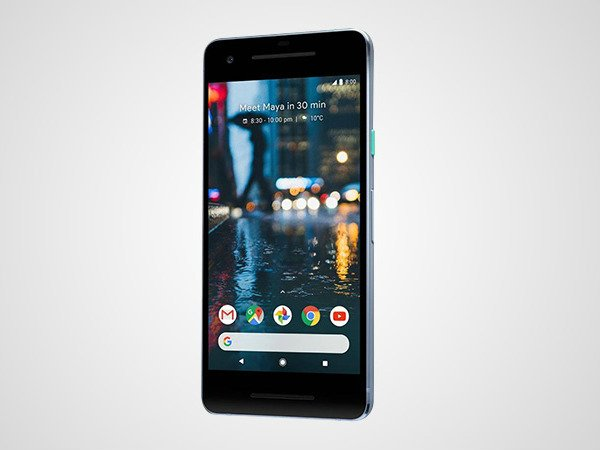 Pixel 2's Customized Picture Co-Processor Opened Up for Third-Occasion Apps