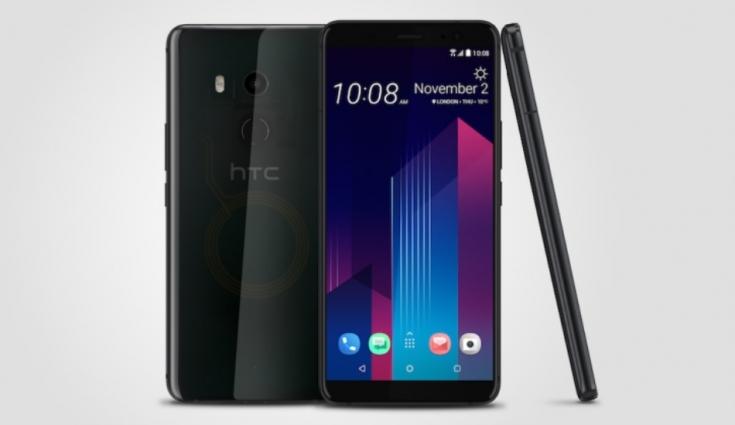 HTC-U11+