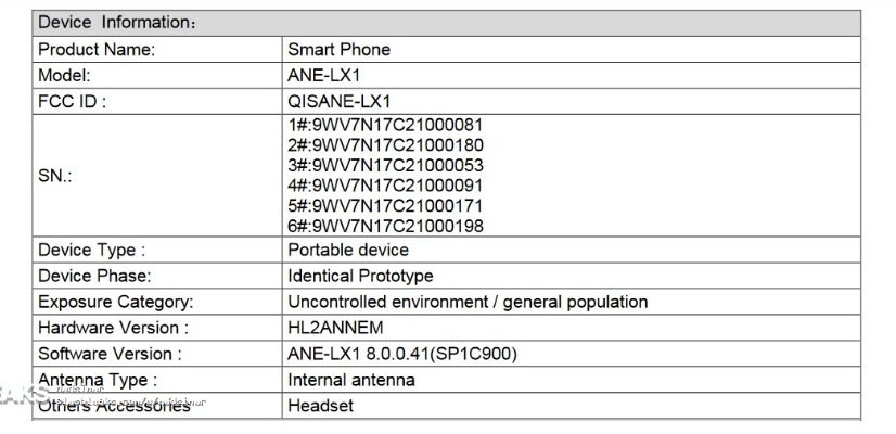 Huawei-P20
