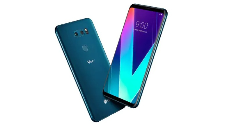 MWC 2018: LG V30S ThinQ smartphone bets big on Artificial Intelligence