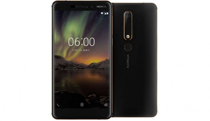 Nokia 7 Plus leaked with 18:9 display and dual rear cameras