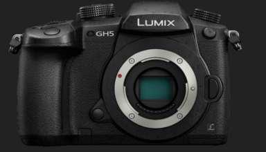 Panasonic-LUMIX-GH5S