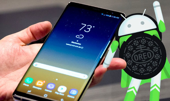 Samsung-Galaxy-S8-Android-Oreo
