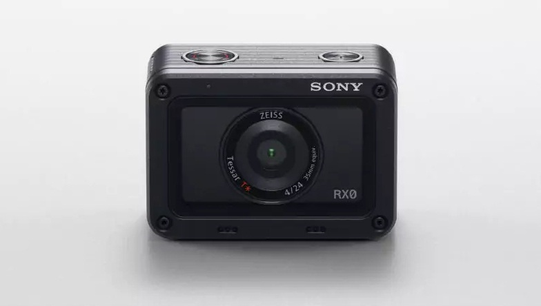Sony-rxo-camera