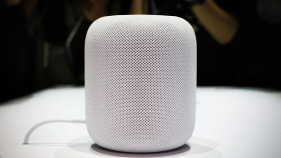 Apple HomePod Launches With Big Sound-and Even Bigger Questions
