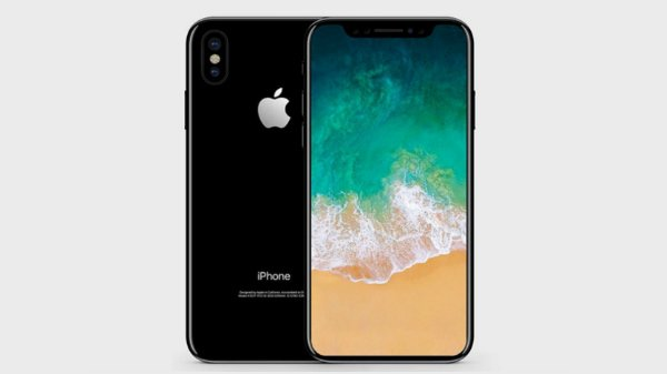 Apple's Future iPhones to Feature Same Design like iPhone X