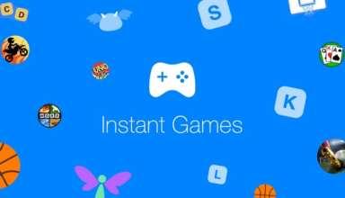 Facebook-instant-games