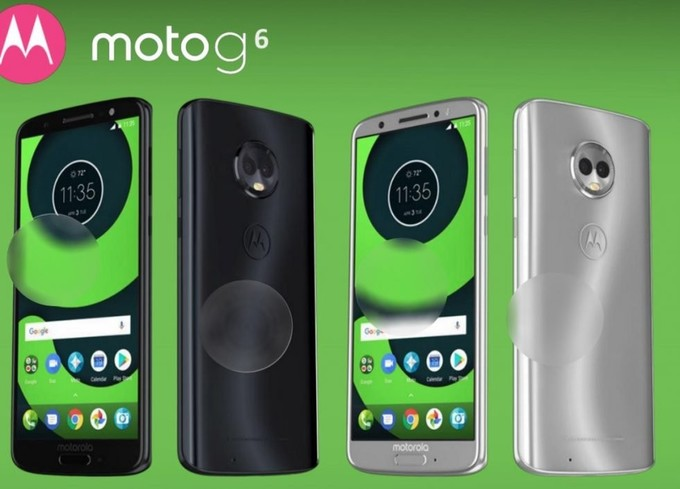 Motorola Moto X4 Gets Android 8.1 Oreo Update