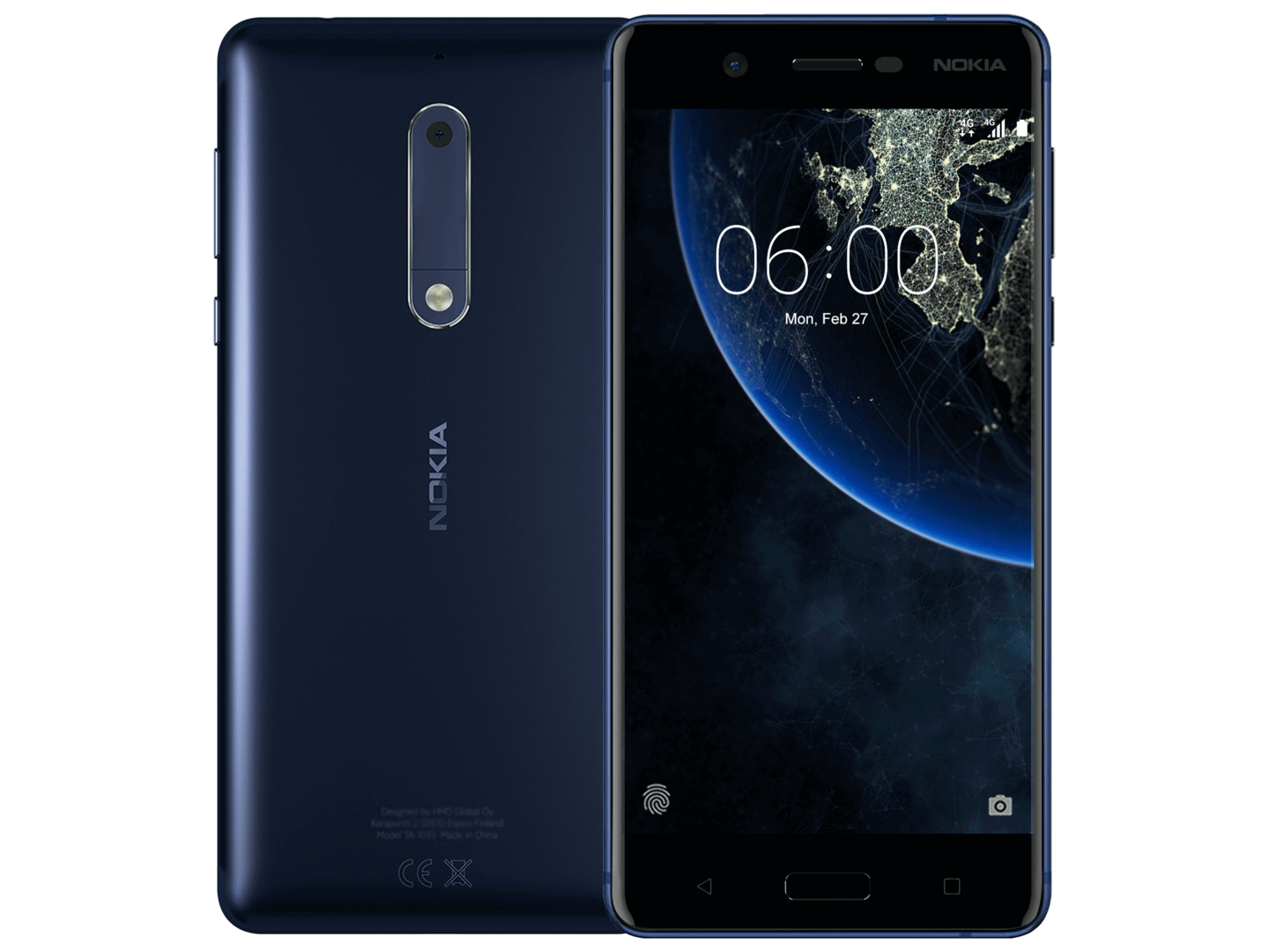 Nokia 5 And 6 Start Receiving Android 8.1 Oreo Updates