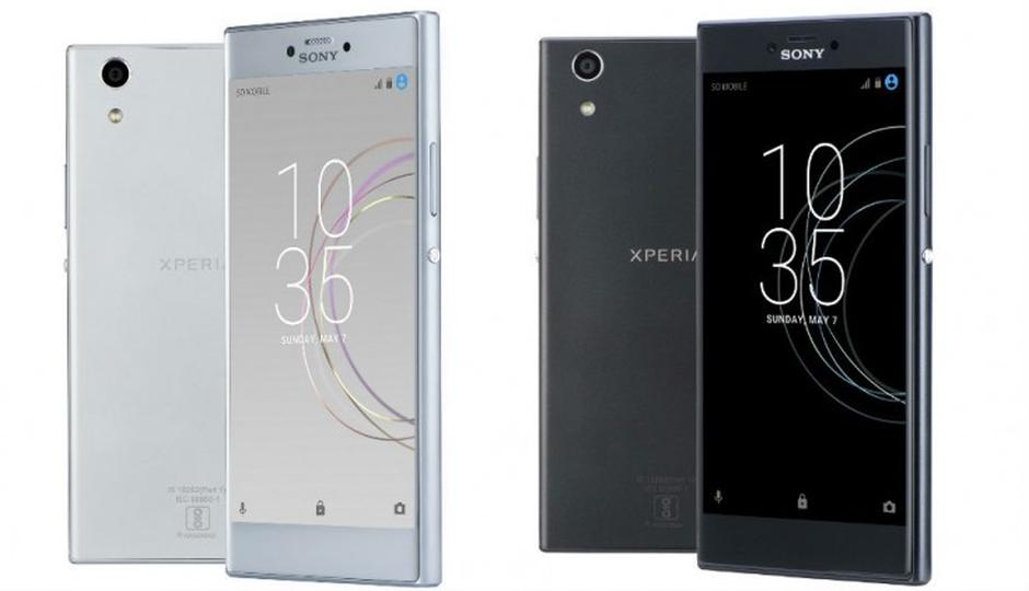 Sony Xperia R1 and Xperia R1