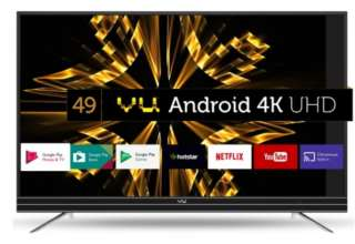 Vu-Android-4K-TV