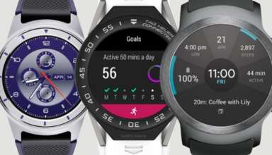 Wear-OS-smartwatches