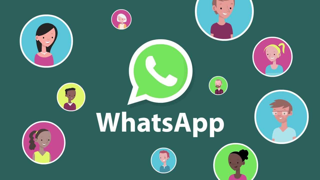 Now you have longer to delete your WhatsApp messages