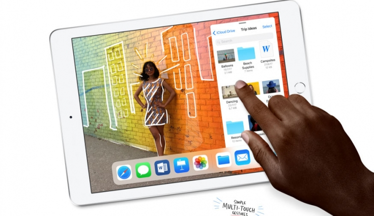 Apple's Latest 9.7-inch iPad Model is Now Up for Pre-Order in India