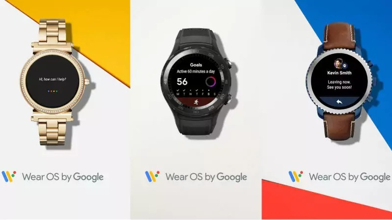 Google Might Unveil its Own Smartwatch with the Pixel 3 This Year