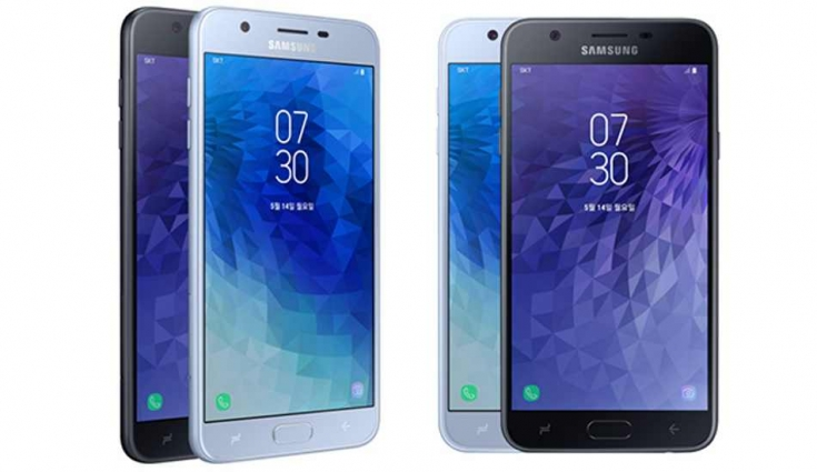 Samsung Galaxy Wide 3 launched in South Korea