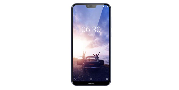 Nokia X6 specs and price spotted on Chinese retailer's website