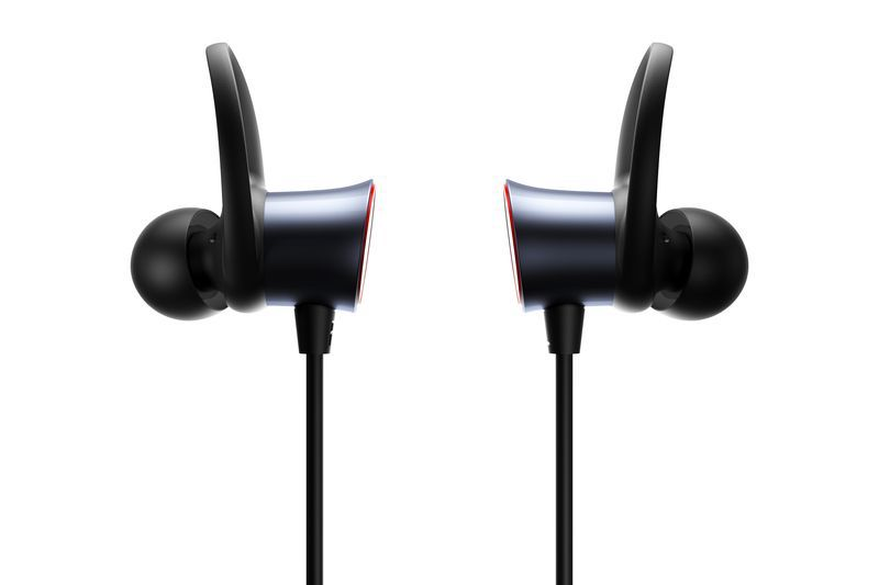 OnePlus Bullets Wireless headphones with Google Assistant announced