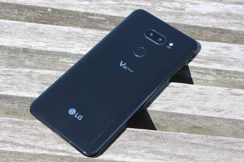 LG V40 Upcoming Flagship Device may Boast as many as 5 Cameras
