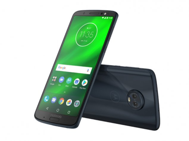 Moto G6 Plus mid-range smartphone to soon launch in India, confirms company