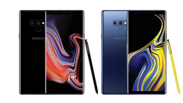 Samsung Galaxy Note 9 availability tipped for early August