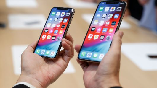 New iPhones due in Israel next month