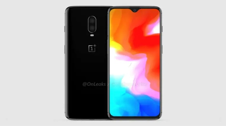 Yet again, a leak suggests the OnePlus 6T is launching October 16th