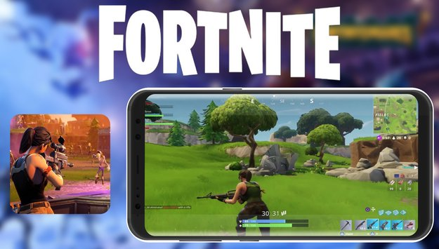 - download fortnite on samsung galaxy