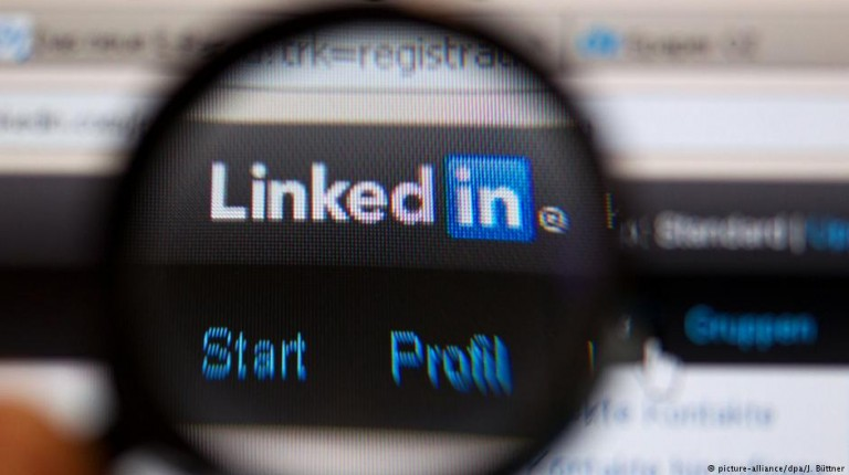 LinkedIn violated data protection, using 18 million emails for Facebook ads