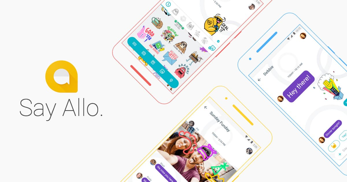 Google is shutting down its Allo messaging service