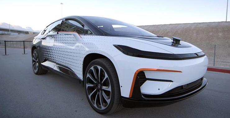 Tata Motors Electric Vehicles