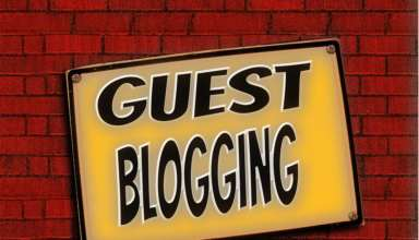 Guest Post Blogging