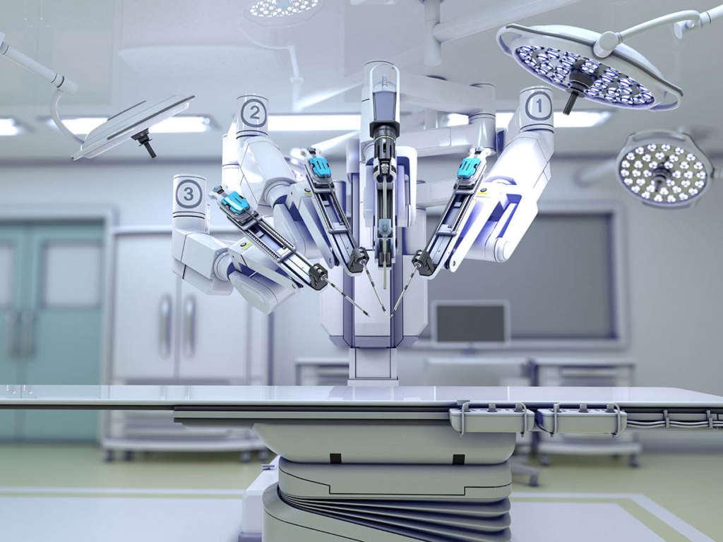 Robotics Future